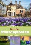 Tonckens, Heilien, Leurs, Wil, Hoeksema, Rick - Basisgids Stinzenplanten