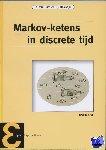 Harn, K. van, Holewijn, P.J. - Markov-ketens in diskrete tijd