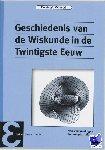 Odifreddi, P. - Geschiedenis van de Wiskunde in de Twintigste Eeuw - POD editie