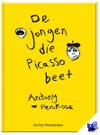 Penrose, Antony - De jongen die Picasso beet