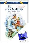 Kliphuis, Christine - IJs voor Matthijs