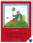Velthuijs, Max - Het grote boek van Klein-Mannetje