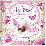 Holabird, Katharine - Twinkel wil alles roze