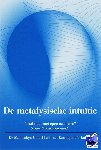 Siddheswarananda, Swami - De metafysische intuitie