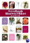 Kamp, Jan van der - Handboek bloemschikken