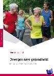 Schmitt, Maarten - Bewegen naar gezondheid