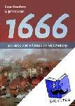 Doedens, Anne, Houter, Jan - 1666 - DE RAMP VAN VLIELAND EN TERSCHELLING - POD editie