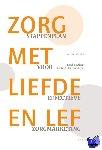 Alsem, Karel Jan, Klein Koerkamp, Robbert - Zorg met liefde en lef
