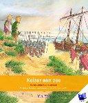 Letterie, Martine - Terugblikken prentenboeken Keizer aan zee