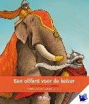 Sonnemans, Gerard - Terugblikken prentenboeken Een olifant voor de keizer