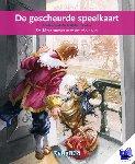 Verhelst, Marlies - Terugblikken leesboeken De gescheurde speelkaart