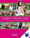Luiten, Elise, Verweij, Leonie - Talent voor de klas