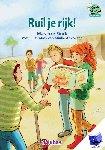 Rinck, Maranke - Samenleesboek Ruil je rijk! AVI M4/E4