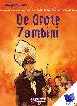 Hardeman, Henk - Spannend De Grote Zambini - Avi M5
