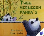 Jarman, Julia - Twee verlegen pandas