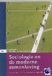 - Sociologie en de moderne samenleving