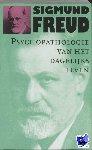Freud, S. - Psychopathologie van het dagelijks leven - POD editie