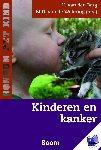 - Rondom het kind Kinderen en kanker - POD editie