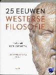 - 25 eeuwen westerse filosofie