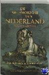 Sas, N.C.F. van - De metamorfose van Nederland - POD editie