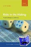 Hoyweghen, Ine van - Care & Welfare Risks in the Making - POD editie