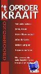 Merwe, H. - t Oproer kraait - Rebelse Lied, 4 CD's