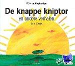 Carle, E. - De knappe kniptor en andere verhalen, Boekje + CD