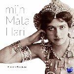 Boonstra, Hanneke - Mijn Mata Hari