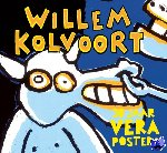 Heide, Peter van der, Mensema, Bill - Willem Kolvoort