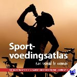 Harms-Aris, Carlien, Geerets, Tiny - Sportvoedingsatlas