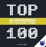 Oosterhout, Bob van - De Sportsponsors Top 100 Aller Tijden