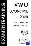 Vermeulen, H., Brouwer, A. - Vwo Economie 2020