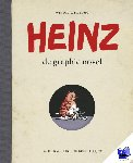 Windig - Heinz : Heinz, de graphic novel