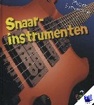 Lynch, Wendy - Snaarinstrumenten