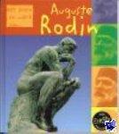 Tames, Richard - Auguste Rodin