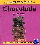 Pirotta, Saviour - Mijn eerste boek over chocolade