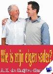 Ruijter-Harkema, A.H. de - Wie is mijn eigen vader?