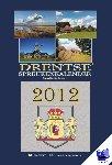 - Drentse spreukenkalender 2012
