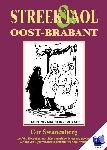 Swanenberg, Cor - Streek & Taol  Oost-Brabant