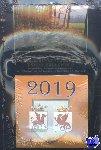 - Stellingwarver Spreukekelender 2019
