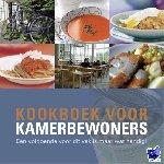 Shutterstock - Kookboek voor kamerbewoners