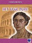 Fix, Alexandra - Het Oude Rome