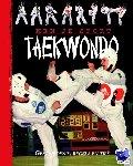 Amerland, David, Geurink, Hajo - Taekwondo