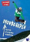 Barr, Matt - Snowboarden