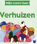 Petty, Kate, Kopper, Lisa, Pipe, Jim - Verhuizen