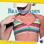 Landau, Elaine - Brandwonden