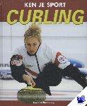 Bekkering, Annalise - Curling