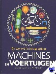 Richards, Jon, Simkins, Ed - Machines en voertuigen