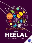 Richards, Jon, Simkins, Ed - Het Heelal - De Wereld in Infographics