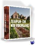 Betten, Erik - Terpen- en Wierdenland